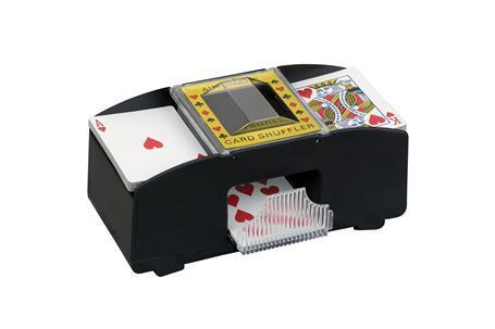 Coyote Auto Card Shuffler