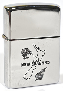 Zippo Lighters New Zealand Images