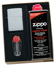 zippo lighters are made in the usa and carry a lifetime warranty. Black Bedroom Furniture Sets. Home Design Ideas